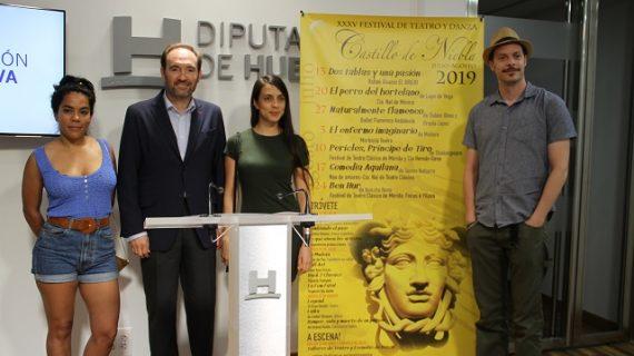 La Compañía Nacional de Teatro de México presenta en Niebla 'El perro del hortelano' de Lope de Vega