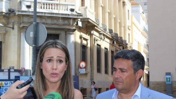 Las obras del Museo Arqueológico, el Hospital Materno Infantil y las mejoras en centros educativos, claves del presupuesto de la Junta en Huelva