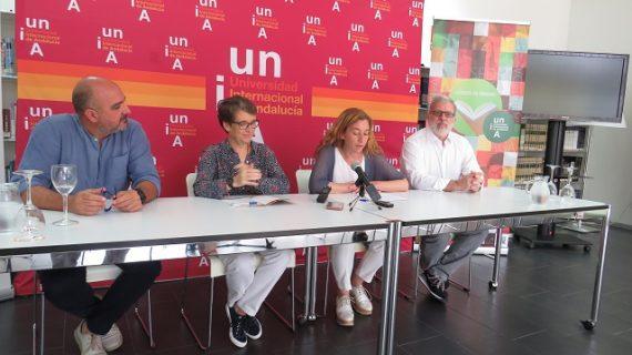 Un curso en La Rábida analiza la nueva forma de comunicación política a través de las redes sociales