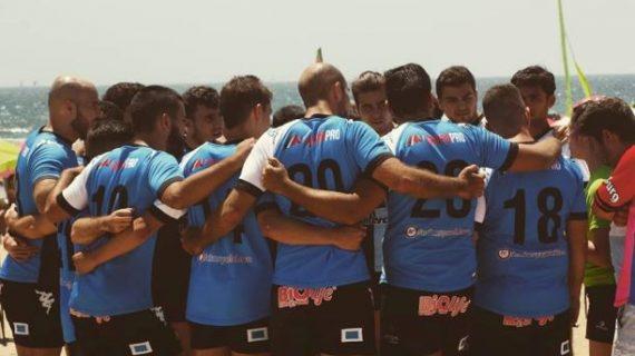 El Bifesa Tartessos ya se prepara para la IX edición del 'Rugby Playa Punta Umbría'