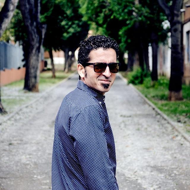 '150 horas', un relato sobre jóvenes conflictivos y problemas sociales, la primera novela de Víctor M. Vázquez