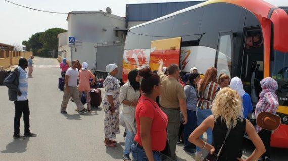 Declaradas más de cinco millones de peonadas agrícolas en Huelva