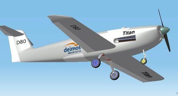 """Los drones/RPAS: Proyecto CEUS, """"próxima realidad en Huelva"""""""
