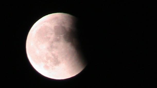 Todo lo que debes saber del eclipse lunar del 16 de julio