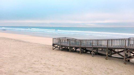 La revista 'Hola' sitúa a Islantilla como la playa más bonita de la Costa Huelva para disfrutar en familia
