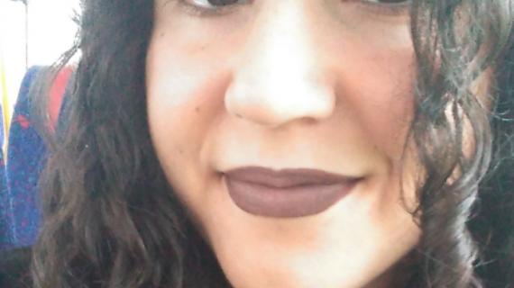 La psicóloga aljaraqueña Natividad Santana muestra cómo el voluntariado puede cambiar el mundo