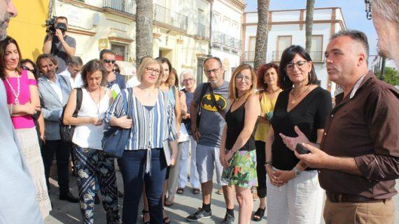 La Universidad de Huelva analiza en La Palma su gestión