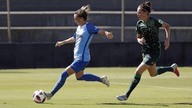 El Sporting Club de Huelva contará con Patricia Mascaró Reif para la próxima temporada