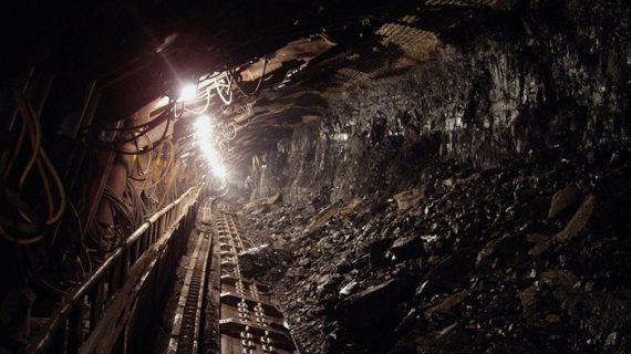 Continúan las muestras de cariño al minero recientemente fallecido en la provincia