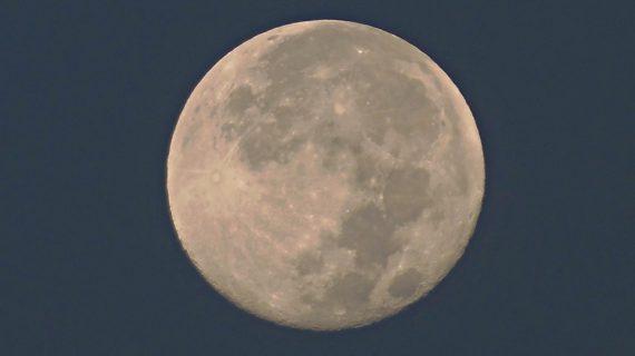 El Centro de la Comunicación 'Jesús Hermida' conmemora el 50 Aniversario de la llegada del hombre a la luna