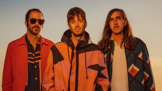 La banda británica Crystal Fighters, inundará de indie las Fiestas Colombinas