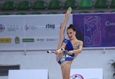 La onubense Marta Fernández se encuentra en Varna para disputar el Torneo 'Price of Queen Margarita'