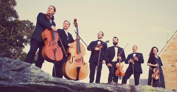 Regresa a España la Orquesta Filarmónica de Cámara de Colonia con dos paradas en Huelva
