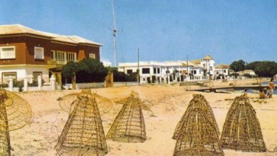 Cuando Punta Umbría era considerada una barriada de Huelva