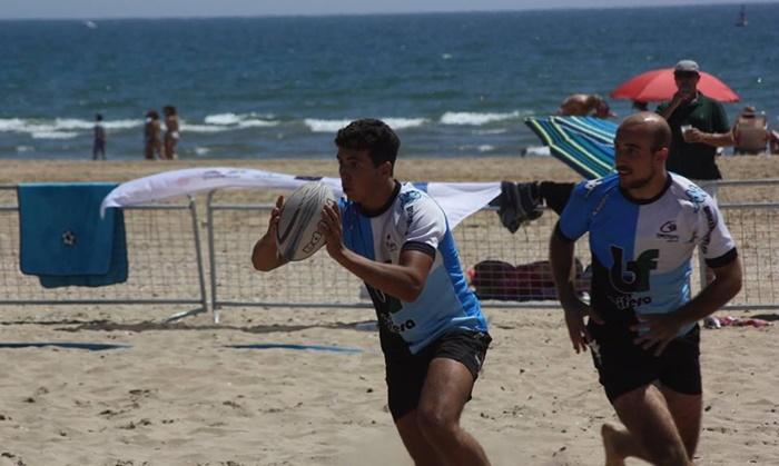 El IX Rugby Playa Punta Umbría ya tiene completo su cartel