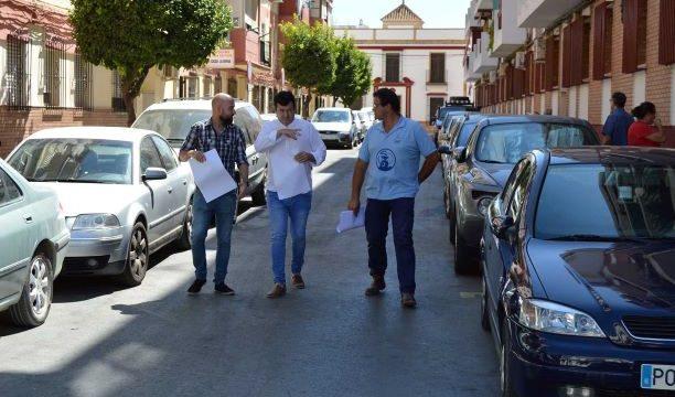 El Ayuntamiento de San Juan peatonalizará la calle Juan de Robles