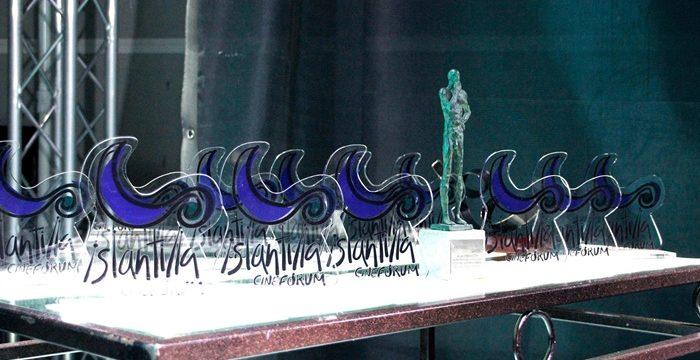 El XII Festival Internacional de Cine Bajo a Luna de Islantilla anuncia los finalistas a los Premios Luna