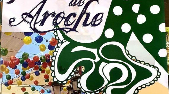 Aroche celebra este miércoles el 'Día del Emigrante', antesala de su Feria de Agosto 2019