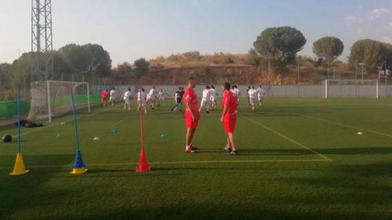 Isla Cristina, Atlético Onubense, Aroche y La Palma comenzarán en casa la temporada 2019-20 en la División de Honor Andaluza