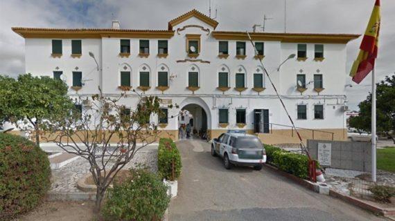 Esclarecida una estafa relacionada con la concesión de títulos de socorristas de manera fraudulenta en Ayamonte
