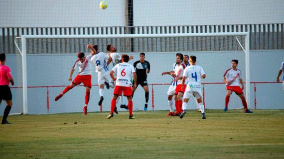 El Cartaya adelanta al viernes (12:00) su partido de la jornada 10 de la División de Honor Andaluza