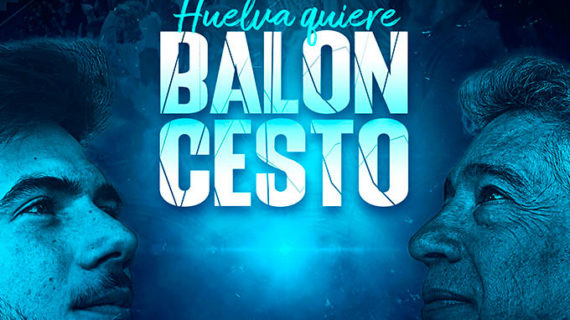 'Huelva quiere baloncesto', lema de la campaña de abonados del CDB Enrique Benítez