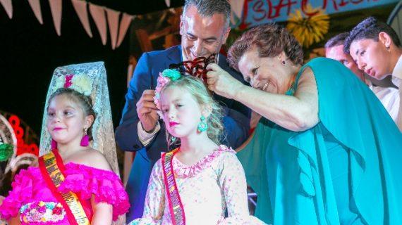 Isla Cristina vive sus Fiestas de San Francisco de Asís