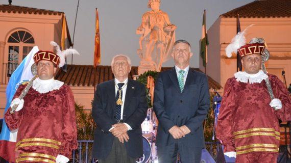 Palos conmemora el 527 Aniversario de la partida de las naves descubridoras desde su puerto