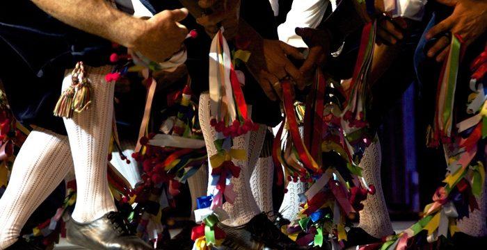 Villablanca ensalza sus tradiciones en sus fiestas patronales en honor de Ntra. Sra. de la Blanca