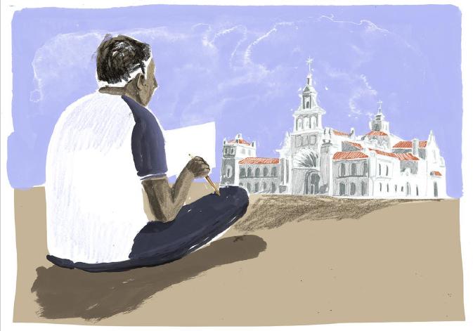 Editado un comic para promocionar 'La Raya Ibérica', zona transfonteriza España-Portugal