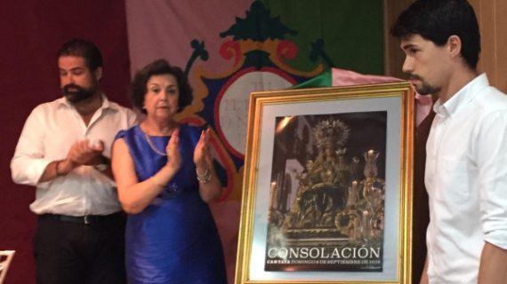 Todo preparado para los actos en honor a la Virgen de Consolación de Cartaya