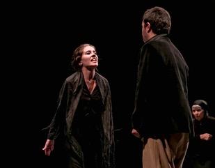 Arte teatral sin barreras desde Huelva