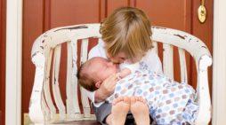Cuando acoger niños desprotegidos se convierte en una maravillosa complicación de vida