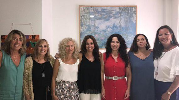 El Instituto Andaluz de la Mujer se suma a la celebración del Día de las Escritoras