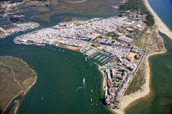 Los puertos de Isla Cristina y Punta Umbría contarán con depuradoras de moluscos
