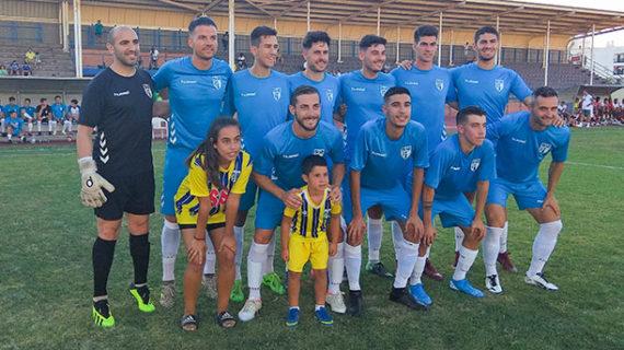 El Isla Cristina sigue su preparación para el comienzo de la Liga con la disputa del trofeo de la localidad