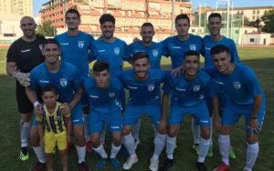 Brindar un triunfo a sus aficionados, el objetivo del Isla Cristina en su partido de este sábado ante el San Roque.