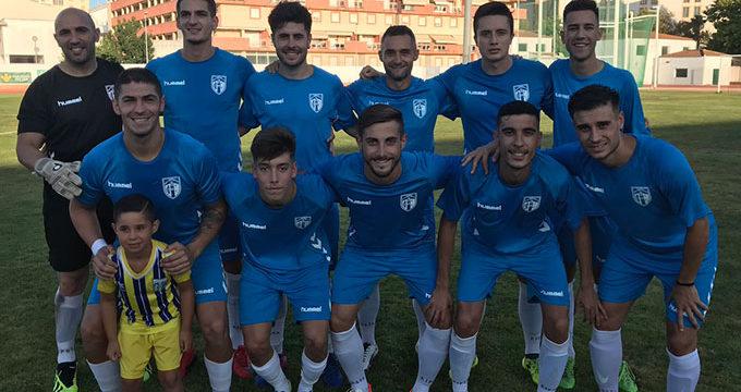 Cinco equipos onubenses ultiman detalles para el arranque este fin de semana de la Liga en la División de Honor Andaluza