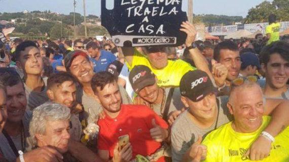 Un equipo de Isla Cristina tomará parte en las '24 horas Internacional de Resistencia en Ciclomotores'