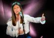 La cantaora triguereña Lucía Beltrán triunfa en el Certamen de Nerja