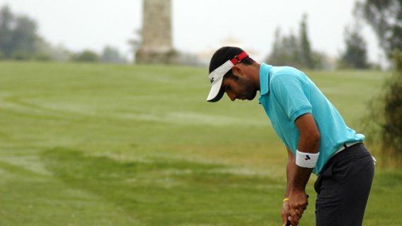 Las instalaciones del Club de Golf de Isla Canela celebró la XXVI edición de Torneo de Golf Ciudad de Ayamonte