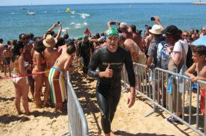 Excelente actuación de Rubén Gutiérrez en el Circuito de Mar de Algarve.