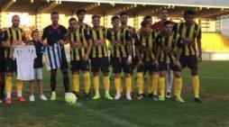 Errores individuales castigan con la derrota al San Roque en un partido que estaba condenado al empate (1-2)