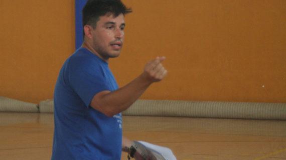 El Smurfit Kappa anuncia la continuidad una temporada más de su entrenador Jesús Martínez