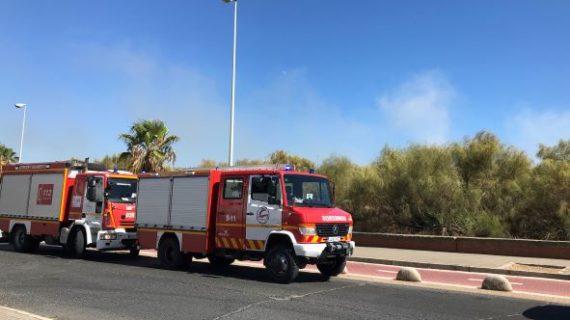 El 112 gestiona más de 260 incendios de vivienda en la provincia de Huelva entre enero y noviembre