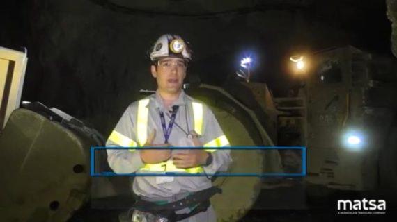Pitram Mobile, un nuevo modelo de comunicación para la minería moderna