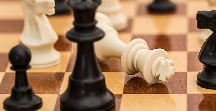 Más de 7.100 estudiantesde Huelvase han beneficiado de la enseñanza y la práctica del ajedrez