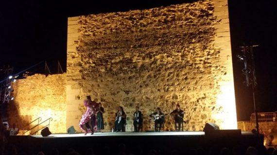 Aroche recupera lugares emblemáticos de su patrimonio a través de la cultura