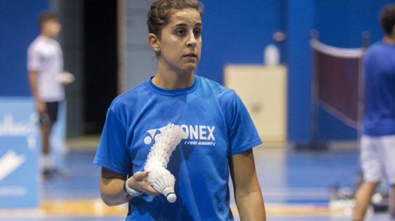 Arrancan los preparativos de Huelva 2021 con el reto de convertirlo en el mejor mundial de bádminton de la historia
