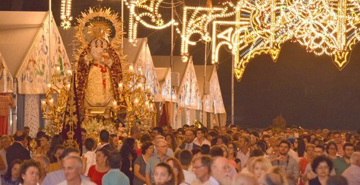 """Hinojos anticipa sus fiestas con una jornada de """"Preferia"""""""